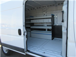 2016 ProMaster 3500 High Roof FWD,  Sortimo ProPaxx Electrician Upfitted Cargo Van #16L1002 - photo 11