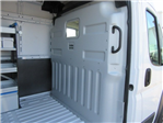 2016 ProMaster 3500 High Roof FWD,  Sortimo ProPaxx Electrician Upfitted Cargo Van #16L1002 - photo 13