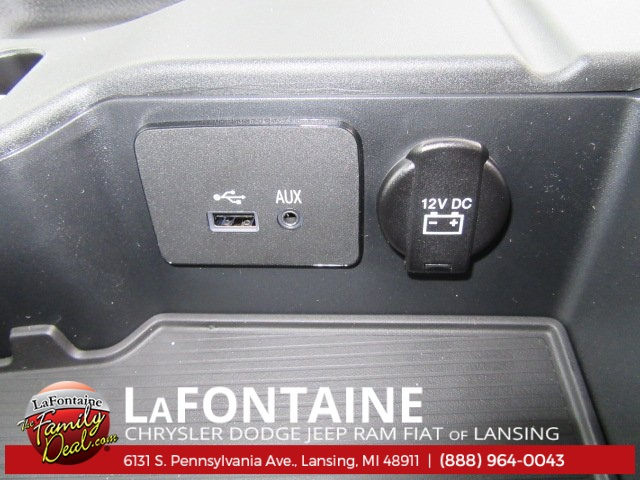 2017 Ram 5500 Regular Cab DRW 4x4 Dump Body #17L1284 - photo 18
