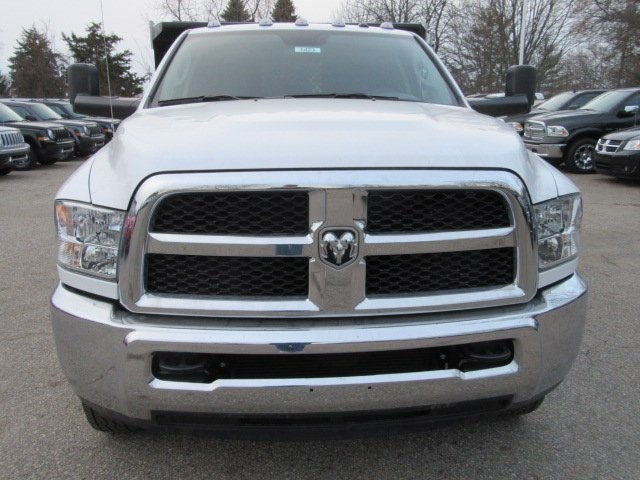 2017 Ram 3500 Crew Cab DRW 4x4, Knapheide Dump Body #17L1423 - photo 15