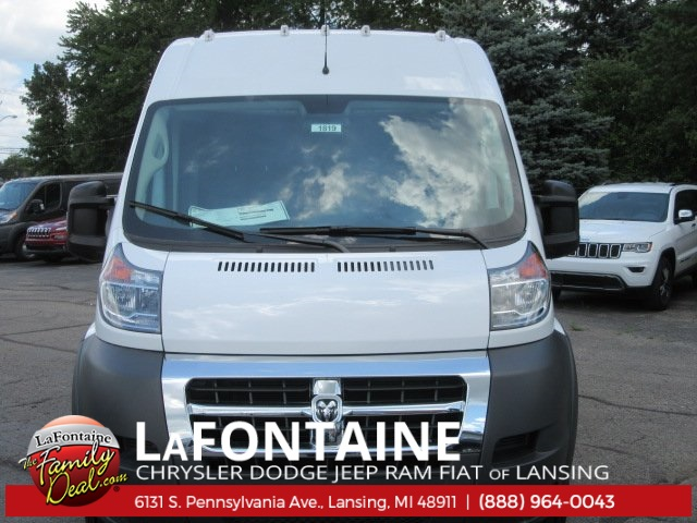 2017 ProMaster 3500 High Roof Cargo Van #17L1819 - photo 27