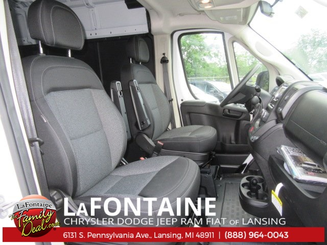 2017 ProMaster 3500 High Roof Cargo Van #17L1819 - photo 11