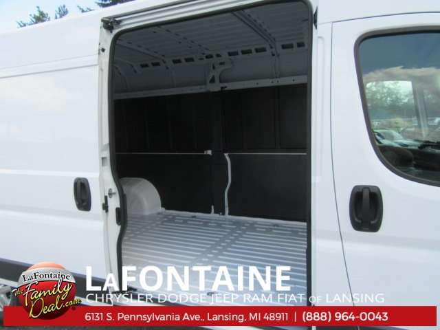 2017 ProMaster 3500 High Roof Cargo Van #17L1819 - photo 12