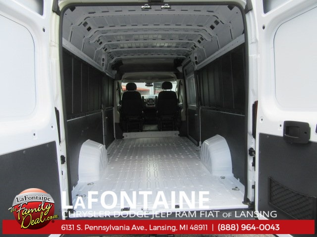 2017 ProMaster 3500 High Roof Cargo Van #17L1819 - photo 2