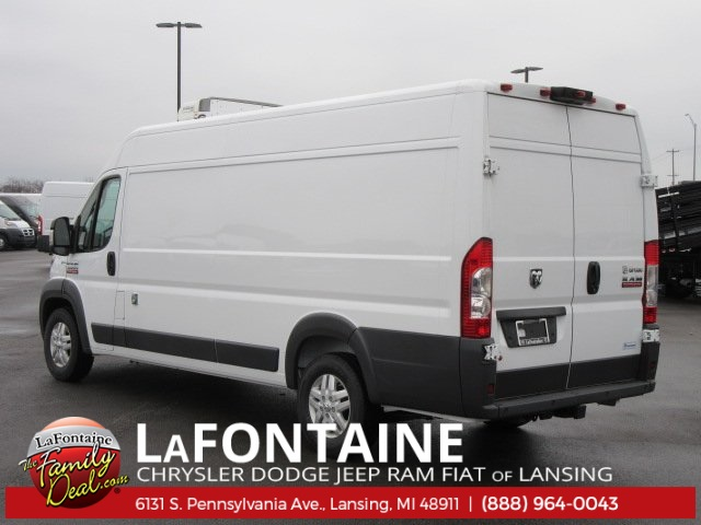 2017 ProMaster 3500 High Roof, Ram Refrigerated Body #17L1819 - photo 3