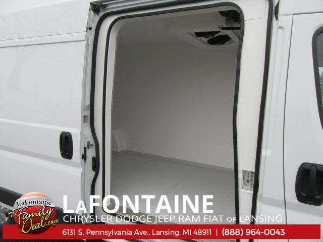 2017 ProMaster 3500 High Roof, Ram Refrigerated Body #17L1819 - photo 12