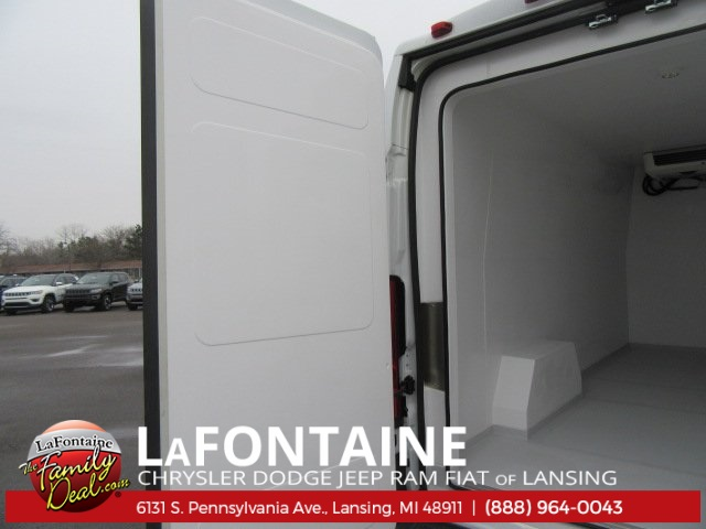 2017 ProMaster 3500 High Roof, Ram Refrigerated Body #17L1819 - photo 14