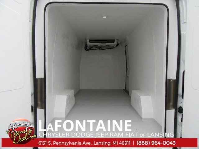 2017 ProMaster 3500 High Roof, Ram Refrigerated Body #17L1819 - photo 16