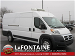 2017 ProMaster 3500 High Roof, Ram Refrigerated Body #17L1819 - photo 1