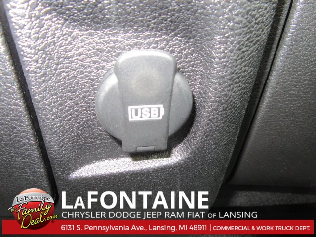 2017 Ram 4500 Regular Cab DRW, Knapheide Stake Bed #17L1855 - photo 29