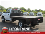 2017 Ram 3500 Regular Cab DRW, Auto Truck Group Platform Body #17L2495 - photo 1