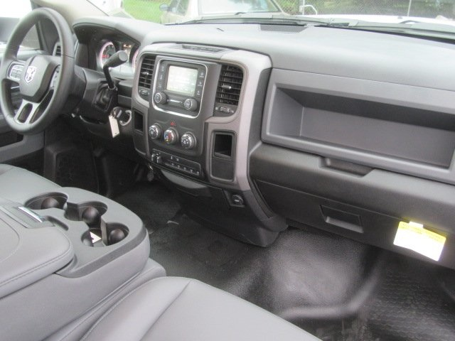 2017 Ram 3500 Regular Cab DRW, Monroe Platform Body #17L2586 - photo 13