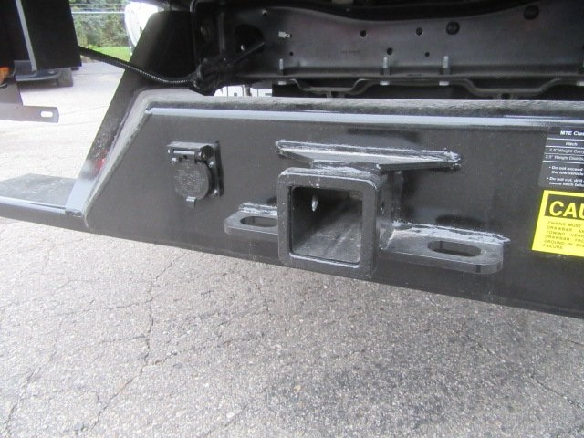 2017 Ram 3500 Regular Cab DRW, Monroe Platform Body #17L2586 - photo 17