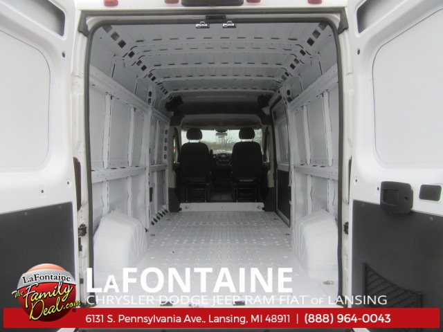 2017 ProMaster 2500 High Roof Cargo Van #17L2641 - photo 2