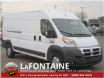 2017 ProMaster 2500 High Roof Cargo Van #17L2641 - photo 1