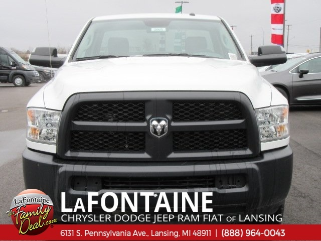 2017 Ram 2500 Regular Cab 4x4,  Reading Service Body #17L2665 - photo 4
