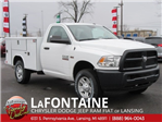 2017 Ram 2500 Regular Cab 4x4,  Reading Classic II Steel Service Body #17L2665 - photo 1