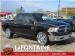 2018 Ram 1500 Crew Cab 4x4 Pickup #18L0138 - photo 1
