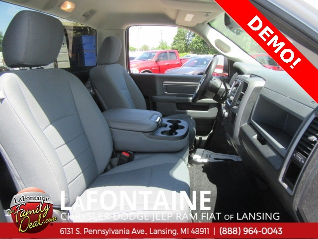 2018 Ram 2500 Regular Cab 4x4,  Pickup #18L0233 - photo 17