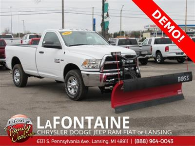 2018 Ram 2500 Regular Cab 4x4,  Pickup #18L0233 - photo 1