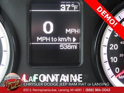 2018 Ram 2500 Regular Cab 4x4,  Pickup #18L0233 - photo 24