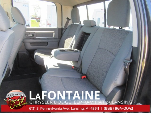 2018 Ram 1500 Crew Cab 4x4 Pickup #18L0239 - photo 10