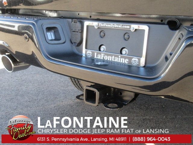 2018 Ram 1500 Crew Cab 4x4 Pickup #18L0239 - photo 21