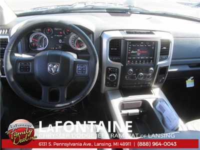 2018 Ram 1500 Crew Cab 4x4 Pickup #18L0239 - photo 13