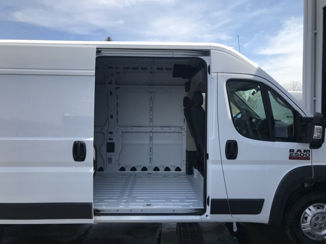 2018 ProMaster 2500 High Roof, Cargo Van #18L1001 - photo 6