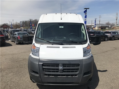 2018 ProMaster 2500 High Roof, Cargo Van #18L1001 - photo 4