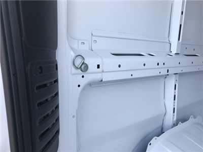2018 ProMaster 2500 High Roof, Cargo Van #18L1001 - photo 8