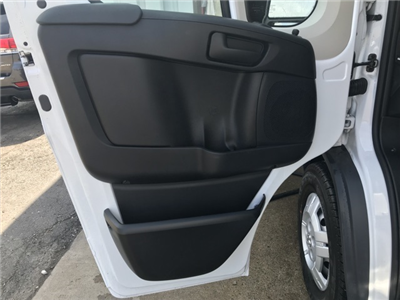 2018 ProMaster 2500 High Roof, Cargo Van #18L1001 - photo 12