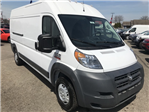 2018 ProMaster 2500 High Roof, Cargo Van #18L1001 - photo 1