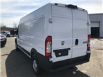 2018 ProMaster 2500 High Roof, Cargo Van #18L1001 - photo 3