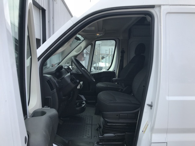 2018 ProMaster 2500 High Roof, Cargo Van #18L1002 - photo 5