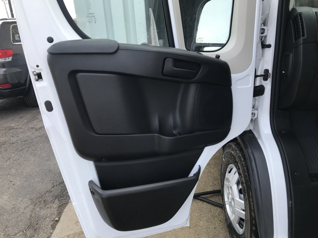 2018 ProMaster 2500 High Roof, Cargo Van #18L1002 - photo 7