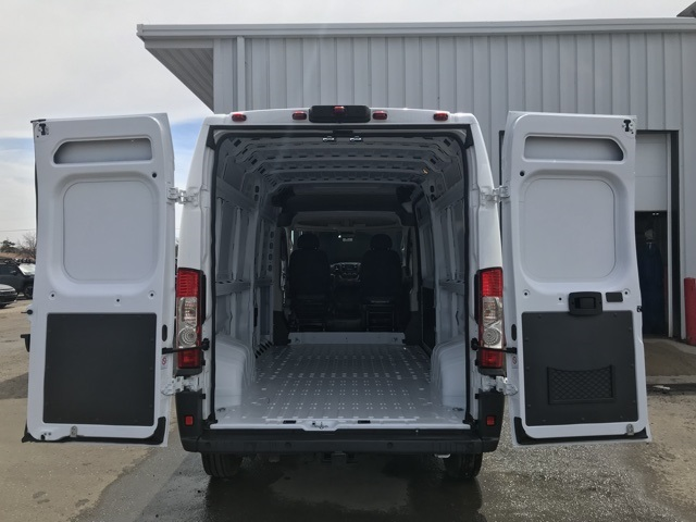 2018 ProMaster 2500 High Roof, Cargo Van #18L1002 - photo 2