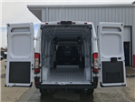 2018 ProMaster 2500 High Roof, Cargo Van #18L1002 - photo 1