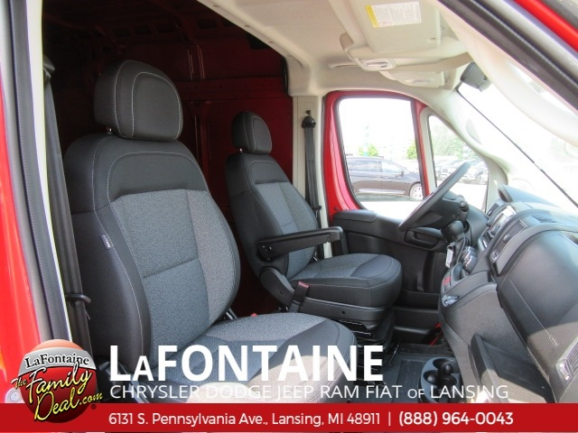 2018 ProMaster 2500 High Roof FWD,  Empty Cargo Van #18L1009 - photo 14