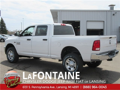 2018 Ram 2500 Crew Cab 4x4,  Pickup #18L1111 - photo 2
