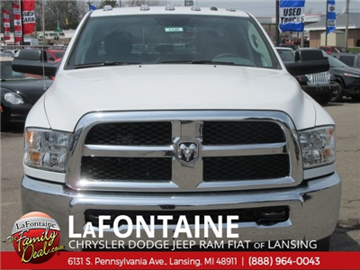 2018 Ram 2500 Crew Cab 4x4,  Pickup #18L1111 - photo 4