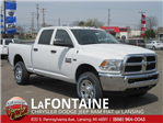 2018 Ram 2500 Crew Cab 4x4,  Pickup #18L1111 - photo 1