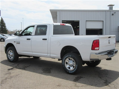 2018 Ram 2500 Crew Cab 4x4, Pickup #18L1120 - photo 2