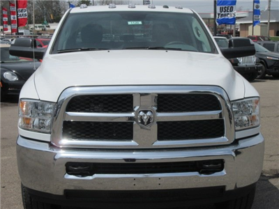 2018 Ram 2500 Crew Cab 4x4, Pickup #18L1120 - photo 5