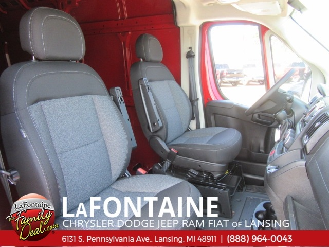 2018 ProMaster 2500 High Roof FWD,  Empty Cargo Van #18L1199 - photo 14