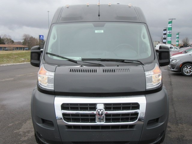 2018 ProMaster 2500 High Roof, Cargo Van #18L1202 - photo 5