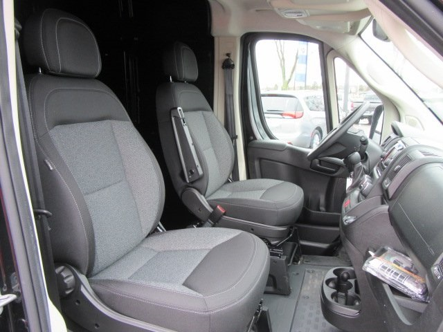2018 ProMaster 2500 High Roof, Cargo Van #18L1202 - photo 11