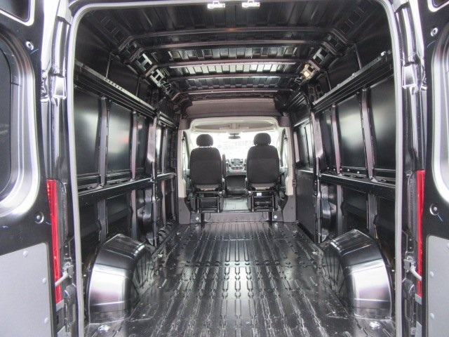 2018 ProMaster 2500 High Roof, Cargo Van #18L1202 - photo 2