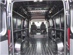 2018 ProMaster 2500 High Roof, Cargo Van #18L1202 - photo 1