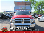 2018 Ram 4500 Regular Cab DRW 4x4,  Dump Body #18L1268 - photo 5